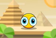 Игра Прыгучий Гольф