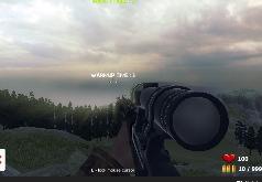 Игра Советский снайпер