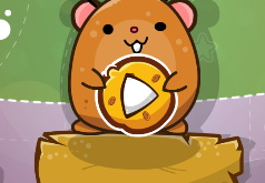 Игры мышка собирает сыр