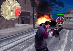 Игра ГТА: симулятор гангстера