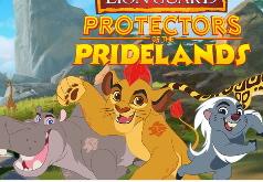 игра защитники земель
