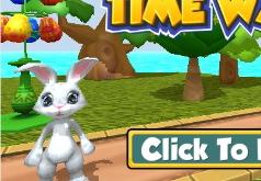 Игры Пасхальный зайчонок