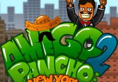 Игра Амиго Панчо 2