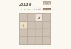 Игры 2048 Собери головоломку