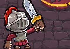Игра Доблестный рыцарь