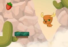 игры енотовые прыжки