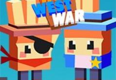 Игра Битва на Диком Западе