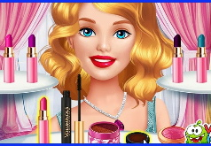 Игра Канал красоты Барби