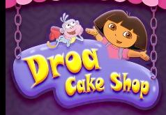 Игра Магазин пирожных Даши