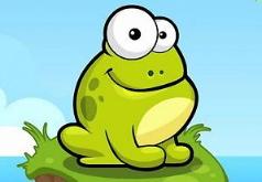 игры прикольная лягушка