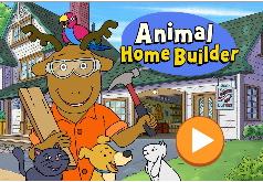Игры переделки комнат с животными