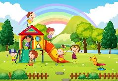 Игра Для детей 5 лет