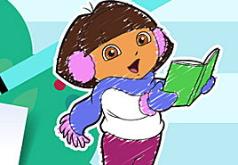 Игра Раскраски для детей 5-6 лет