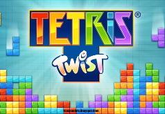 Игра Тетрис для детей