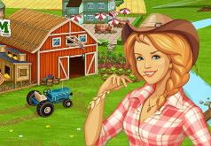 Игра Большая ферма