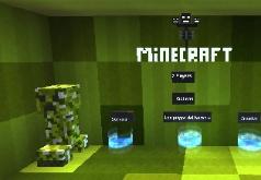 игры майнкрафт дом зомби