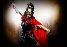Игра Стратегия: Римская Война