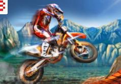 Игра Для мальчиков мотоциклы