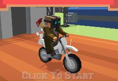 игры лего гонки на мотоциклах сити
