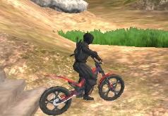 игры ниндзя мотоциклист