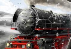 Игры Игра Долина железных дорог 2