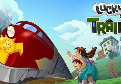 Игра Мания Поездов