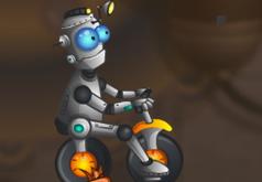 игры производство роботов