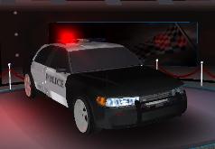 Игра Полиция Погоня