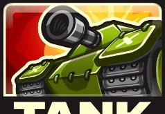 Игра Танковые Войны на Двоих