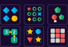 Игра Тренажер для мозга: сборник мини-игр