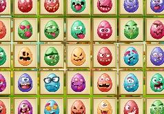 Игра Поиск пасхальных яиц