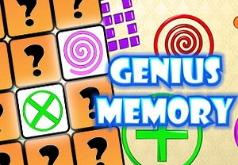 Игра Гениальная память