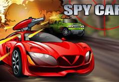 Игры шпионский автомобиль