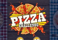 Игра Готовим пиццу на оценку