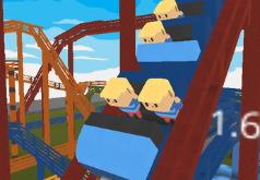 Игра Когама: мир роликовых машин онлайн