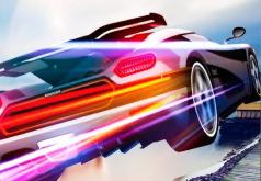 Игра Смертельные гонки на авто