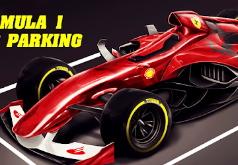 Игра Детские гонки Формула 1
