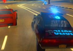 игры мальчик убегает от полицейского