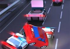 Игра Уличные гонки с мультиплеером ио
