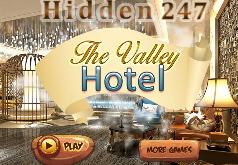 Игра Побег из отеля в долине