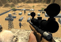 игры призрачный снайпер