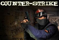 Игра Стрелялки контр страйк