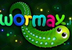 игры для мальчиков вормикс супер змея