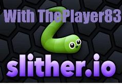 Игра Червяки Slither
