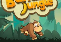 игры обезьяна в джунглях 2