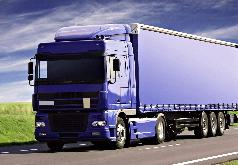 Игра Длинный грузовик
