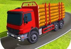 игры высокий грузовик 2
