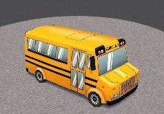 Игры возить людей на автобусе