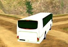 игра учимся водить автобус
