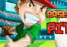 Игра Мини бейсбол